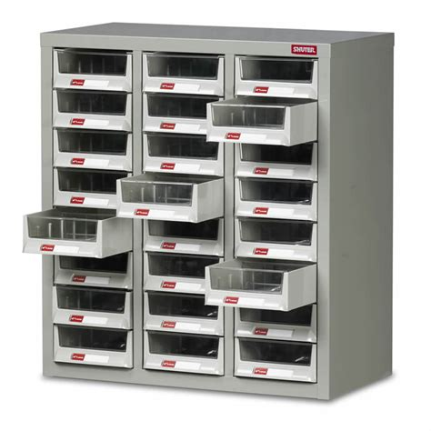 Metal Storage Drawers Cabinets by Steel Storage Cabinets 24 Drawers Steel Drawer