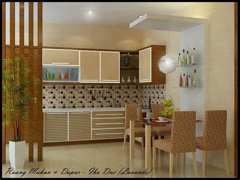 Gambar Lemari Dapur dapur minimalis dreamy home corner