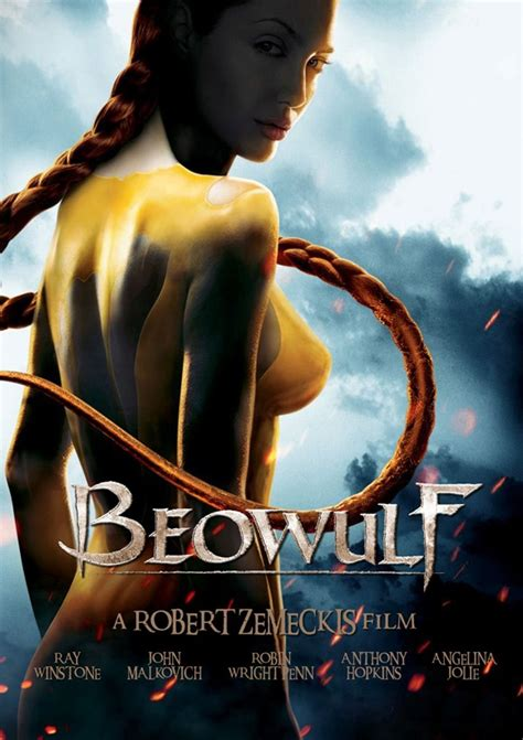 fantasy film angelina jolie 35 best images about beowulf on pinterest viking ship