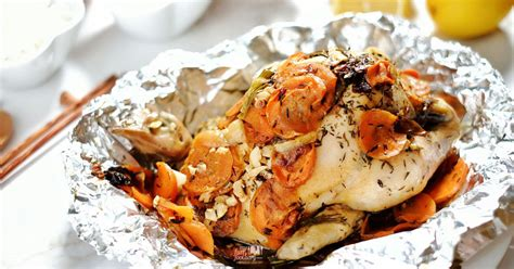 Oven Jumbo 4 In 1 Oxone Ox 898br recipe roasted chicken with vegetables myfunfoodiary