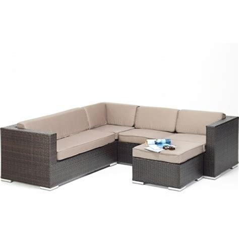 Homebase Corner Sofa by Rattan Corner Sofa Homebase Get Furnitures For Home
