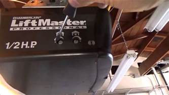 Garage Door Adjustment How To Adjust Garage Door Opener Sn Desigz