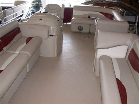 sw boats sw 2486 pontoon boat puget marina