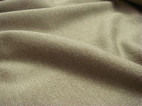 What Is Soft Jersey Fabric