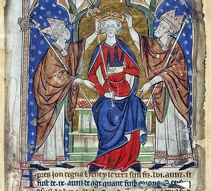 henry iii the great king never knew it had books britain research