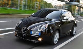 Alfa Romeo Mito Review 2014 Alfa Romeo Mito Auto Otaku