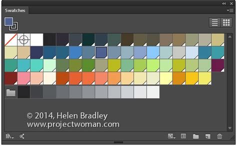 how to scale pattern swatches in illustrator create a new default custom swatch in illustrator cc