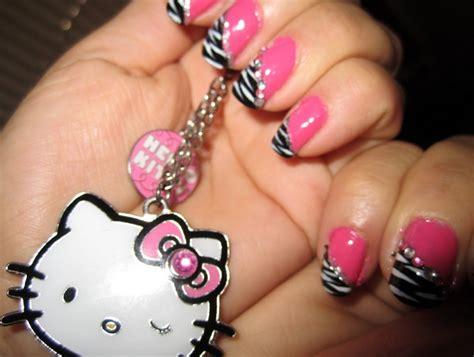 nail designs for beginners pretty designs