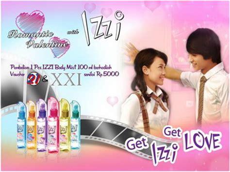 Parfum Izzi eli leong scents of fragrance