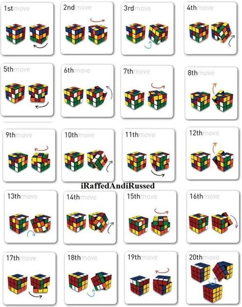 3x3 rubik s cube blindfolded tutorial how to solve rubik s cube google search rubikscube