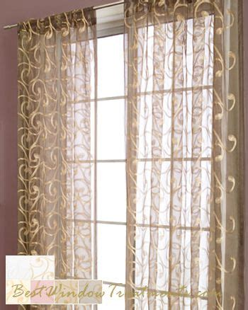 extra long sheer curtain panels zino sheer curtain panel available in 6 colors and extra