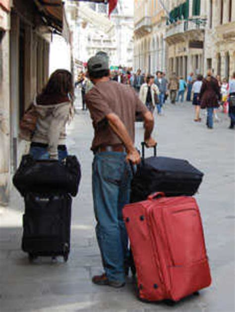 How To Pack Light For A Week by Packing Smart And Traveling Light By Rick Steves