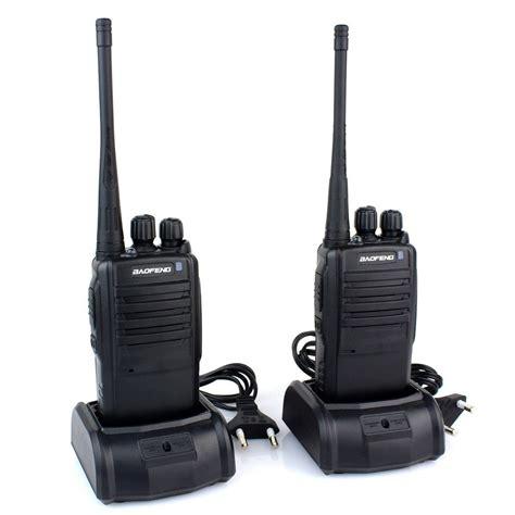 L Ht Handy Talkie Baofeng Bf 777s Uhf Bonus 1 Earpiece Baofeng radio ht uhf 16 canais 2 radios 2 mic de lapela
