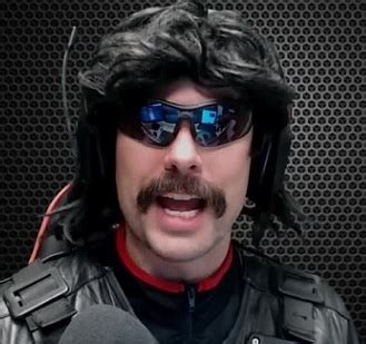 design by humans doctor disrespect guy beahm quot dr disrespect quot war of awards