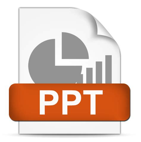 format file powerpoint file format ppt icon png clipart image iconbug com