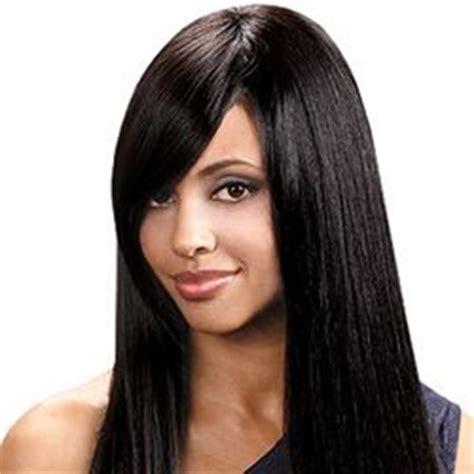 brazilian hair bang track brazilian virgin hair weave extensions straight hw5853