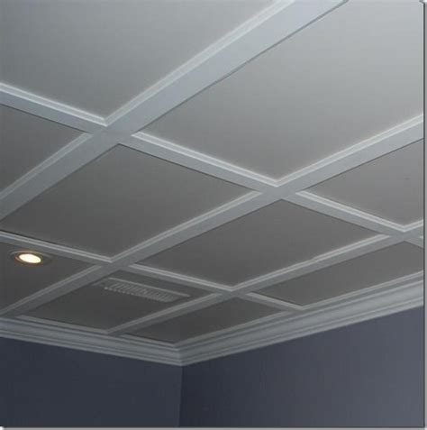 Ceiling Materials Ideas by Diy Ceiling Ideas Interior Design Ideas
