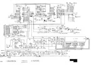 nes circuit board diagram nes free engine image for user manual