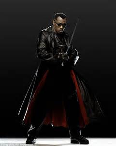 film marvel blade wesley snipes hints that there might be a remake of blade