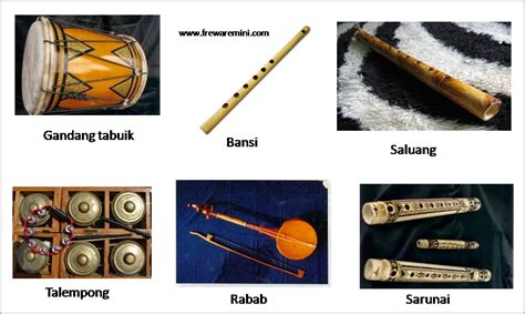 tattoo tradisional indonesia alat muzik tradisional melayu tattoo design bild