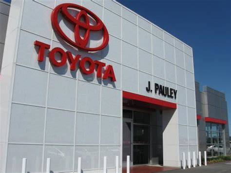 j pauley toyota scion fort smith ar 72908 7514 car