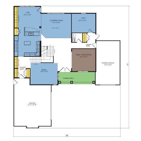 floor plans melbourne melbourne home floor plan wausau homes