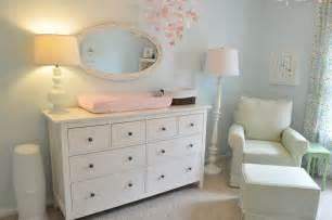 Ikea Baby Dresser Changing Table Anyone Pics Of Ikea Hemnes Dresser In Nursery The Bump