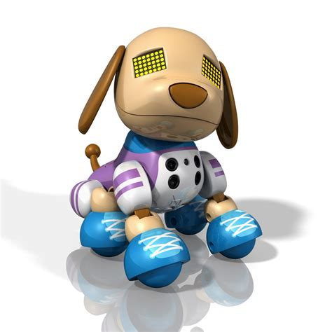 zoomer zuppies interactive puppy product details