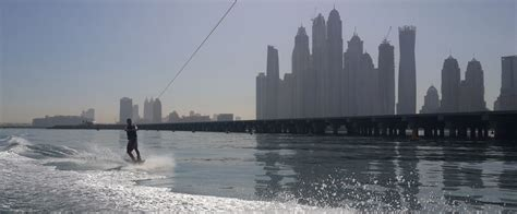 boat driving lessons dubai wakeboarding in dubai where to go what s on