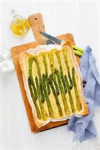 asperges recettes avec des asperges vertes ou blanches