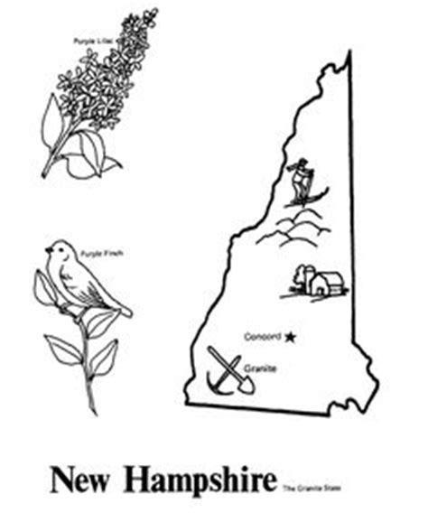 usa printables state outline shape  demographic map