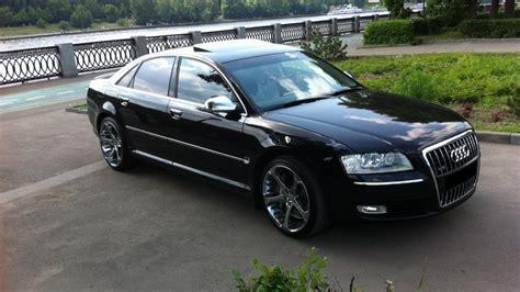 Audi W12 6 0 by Audi A8 W12 6 0 Drive2