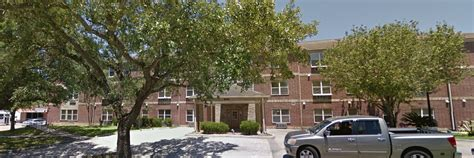 Slidell Housing Authority by Villa St Maurice 500 Maurice Ave New Orleans La