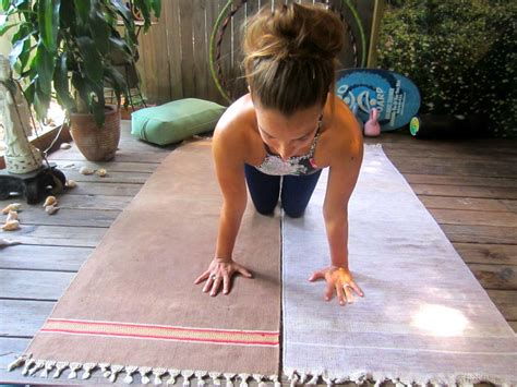 yoga tutorial videos download yoga tutorial how to do a handstand the journey junkie