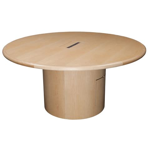 60 inch wood table wood 60 inch used conference table maple national