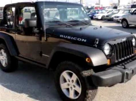 murray kia conshohocken 2007 jeep wrangler rubicon 2 d murray kia conshohocken pa