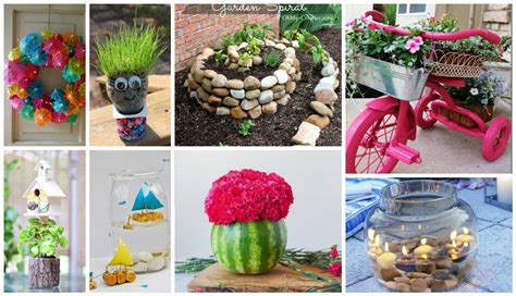 diy summer decorations for home 18 truly inspiring diy summer decorations to freshen up