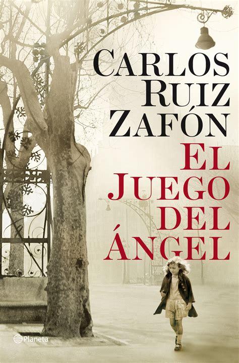 libro el angel the tetralog 237 a el cementerio de los libros olvidados de carlos ruiz zaf 243 n bordes con ideas
