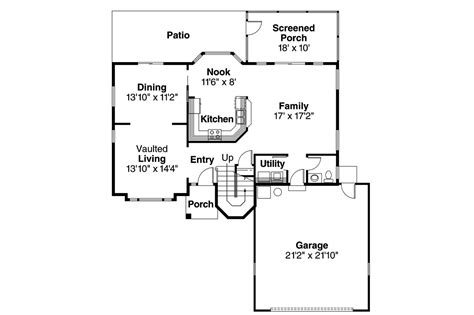 real floor plans real house plans home design 2017
