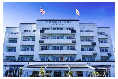 bournemouth deals hotel