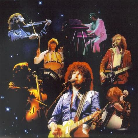electric light orchestra the electric light orchestra ah the electric light orchestra pure brilliance
