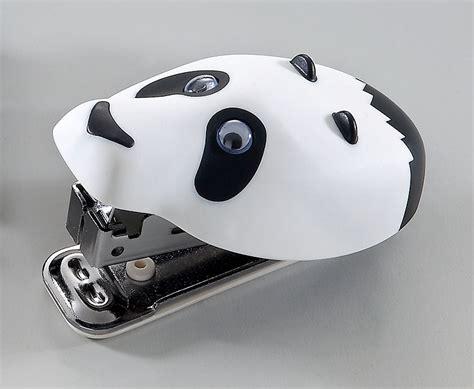 Stepler Panda china panda mini stapler china stapler