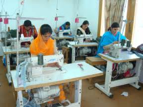 essay on the problems of cottage industry in india