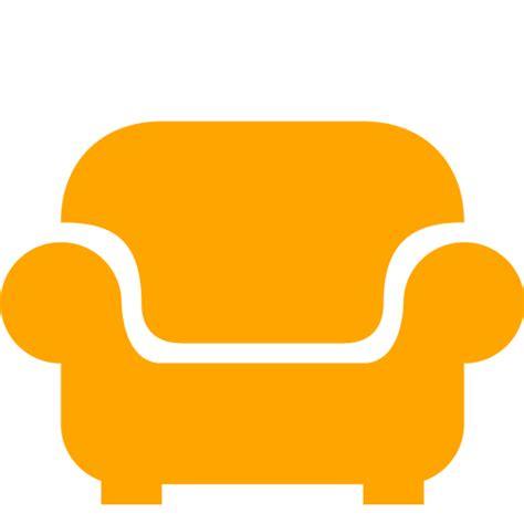 room icon free orange living room icon orange living room icon
