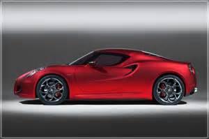 Alfa Romeo C4 Alfa Romeo C4 Automobiles