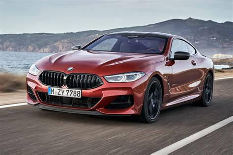 2019 Bmw 8 Series Review by 2019 Bmw 8 Series Coupe Review Gearopen