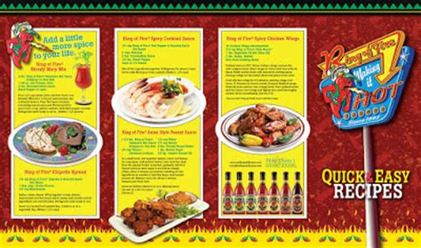 desain brosur makanan ringan cara membuat contoh brosur makanan kamu semakin menarik