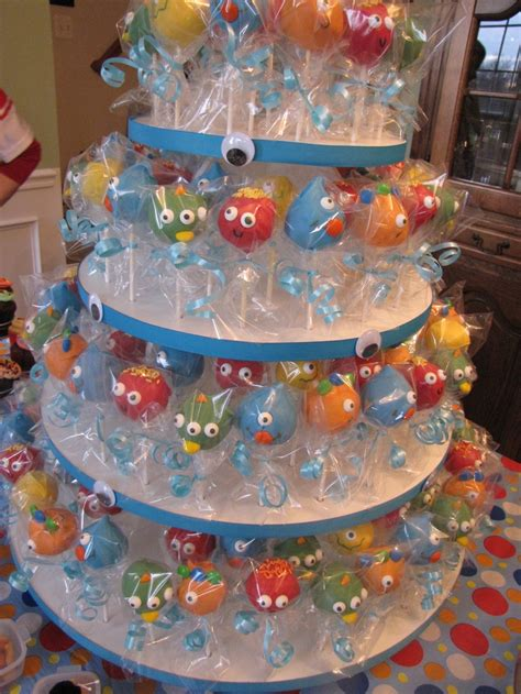 silly  monster cake pops monster mash   monster birthday cakes monster cake