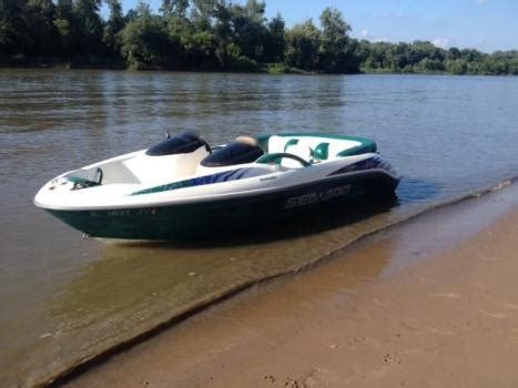 seadoo challenger  boats  sale