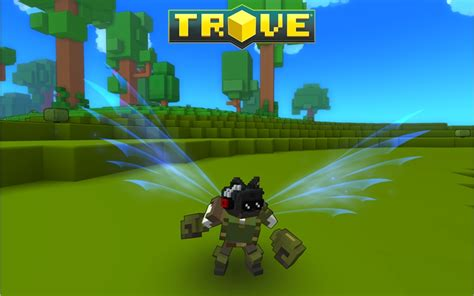 Trove Giveaway Codes 2016 - adept s wings collection trove